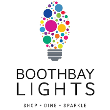 Boothbay Lights logo 3
