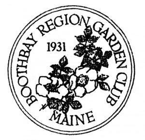 Boothbay Region Garden Club Seal 5 300x290