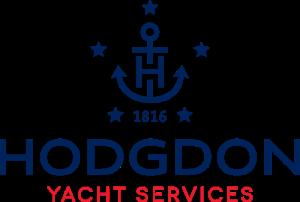 Hodgdon Logo Blue 5 300x202