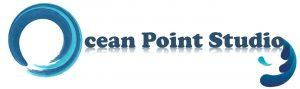 Ocean Point Studio Logo 8 300x89