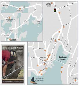 Boothbay Harbor Sculpture Walk
