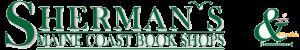 Shermans logo 5 300x50