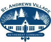St. Andrews Village Logo 5
