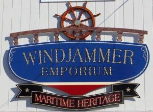 Windjammer Emporium Sign 4 300x220