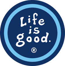 life is good 5