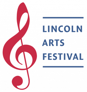 lincoln arts logo 3 285x300