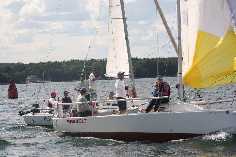 Boothbay Harbor Yacht Club – Events